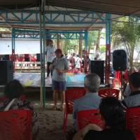 RSUD Dok II Jayapura, gelar kegiatan ramah tamah sekaligus edukasi fair kesehatan ginjal