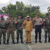 Victor Macbon : Pemilu 2019 di Kabupaten Di Jamin Aman.