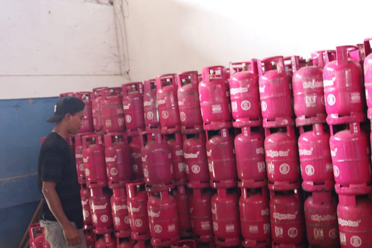 Pertamina MOR VIII Pastikan LPG Aman Selama Ramadhan