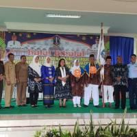 Pemkab Jayapura Gelar Halal Bihalal