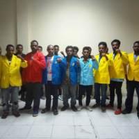 Enam fakultas Uncen nilai sidang pleno pemilihan BEM dan MPM ilegal